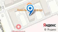 Компания БонТан на карте