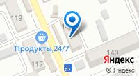 Компания Здесь Аптека на карте