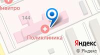 Компания Банкомат, Банк ВТБ 24 на карте