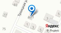 Компания реабилитационный центр мечта на карте
