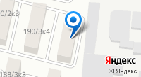 Компания Строймонтаж-2 на карте
