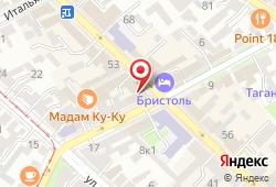 Центр лазерной медицины в Таганроге - улица Петровская, 49: запись на МРТ, стоимость услуг, отзывы