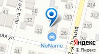 Компания BitCar на карте