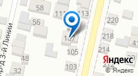 Компания Джи Сервис Авто на карте