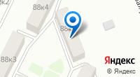 Компания Сана на карте