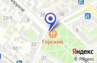 Схема проезда до компании ВОДОЛЕЙ-НН, ИНТЕРНЕТ-МАГАЗИН ПОСУДЫ в Таганроге
