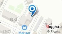 Компания Тут23 на карте