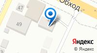 Компания Decorator на карте