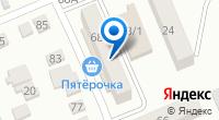 Компания Медицинский центр на карте