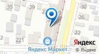 Компания Магазин хлебобулочных изделий на ул. Каляева на карте