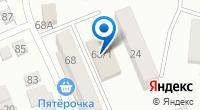 Компания Априори на карте