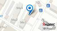 Компания Альянс-СКМ на карте