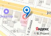 CityLab на карте