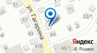 Компания PRO.SERVICE на карте
