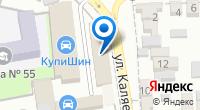 Компания Юг-ТоргСервис на карте