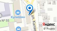 Компания ИТБС Телеком на карте