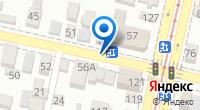 Компания M technologies на карте
