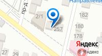 Компания Наутика на карте