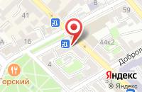 Схема проезда до компании Туристский Информационный Центр Г Таганрога в Таганроге