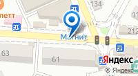 Компания Пракрити на карте