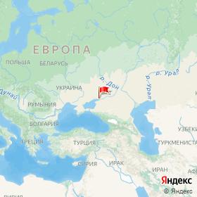 Weather station ESP12F in Taganrog, Rostov Region, Russia