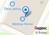 KeraSol на карте