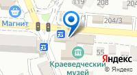 Компания Bonita на карте