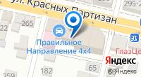 Компания JoyFilms на карте