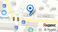 Компания ШанЖан на карте