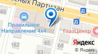 Компания ТВК-СТРОЙСЕРВИС на карте
