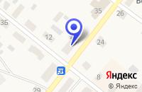 Схема проезда до компании ОБЩЕЖИТИЕ № 4 в Каргополе