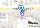 Оптторг-Кубань на карте