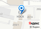 Диспетчерская служба электросетей Прикубанского округа на карте