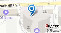 Компания Скиф23 на карте