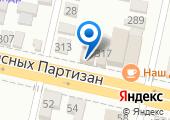 Ноутбук-Сервис на карте