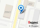 Кубаньводкомплекс, ГУП на карте