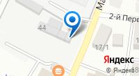 Компания Шаурма №1 на карте