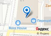 Boss House на карте