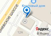 НольОдин Аутдор на карте