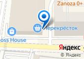 Townkids.ru на карте