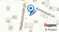 Компания Магазин пива на Майкопской (Яблоновский) на карте