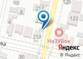 ИНТЕХНО23 на карте