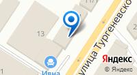 Компания Поллет на карте