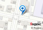 Кубань-сервис на карте