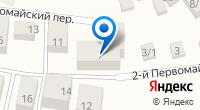 Компания Скоро Квартира на карте