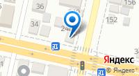 Компания Zettabyte на карте