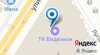 Компания Kvadra_t на карте