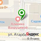 Местоположение компании Велеск