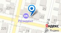 Компания Resident Hotel на карте