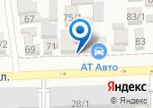 Общественная приемная депутата городской Думы Решетняка В.В. на карте